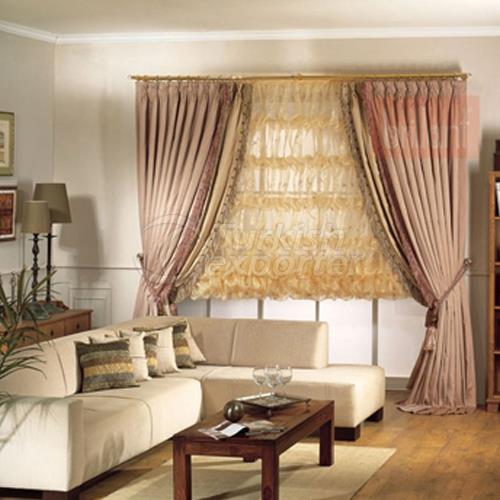 Folding Curtain