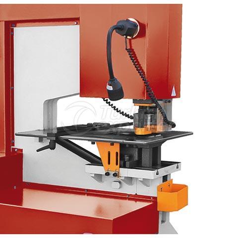 Hydraulic Punching Machines