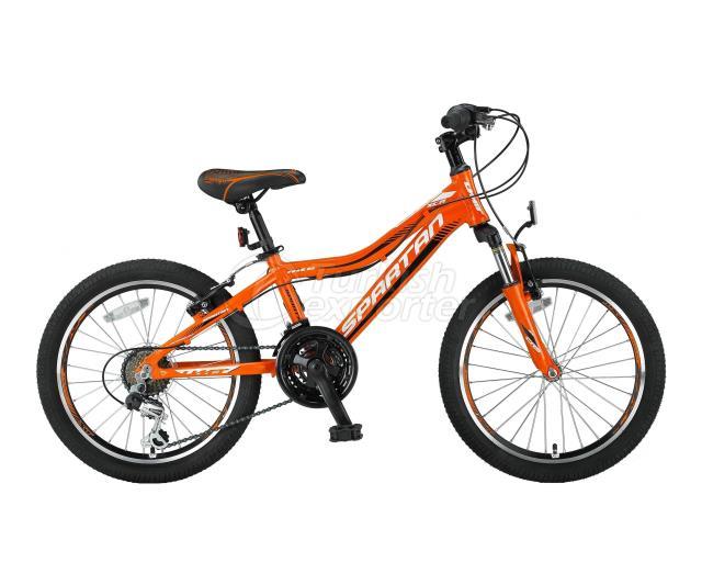 Bikes Kids 2075 SPARTAN