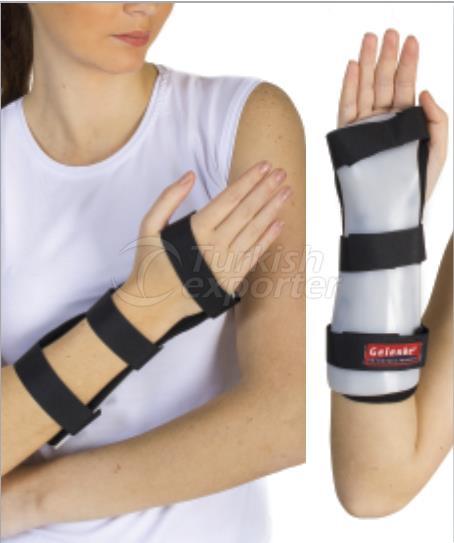 D-4095 Thermoplastic Wrist Immobili