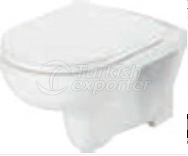 Lapino Opal Toilet Seat
