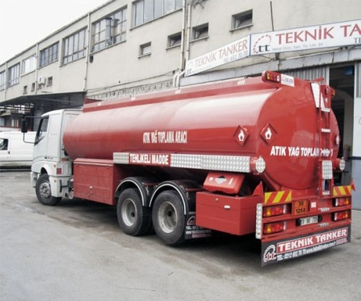 Fuel Oil Tanker _2_