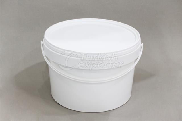 BKY 1050-2 plastic container