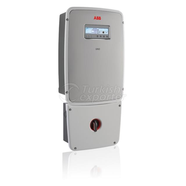 ABB-UNO-2.5TL OUTD On-Grid Inverter