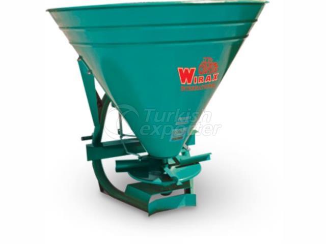 Fertilizer Spreader Machine FSM
