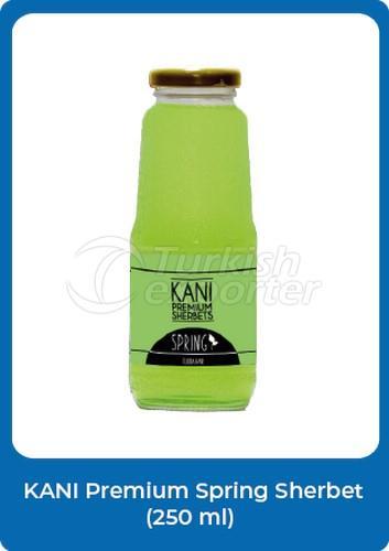 Kani Premium Spring Sherbet