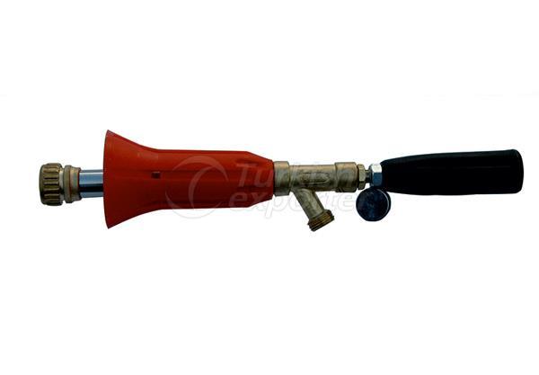 24,5 Short Guns T008