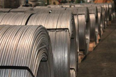 Aluminium Wires and Rods