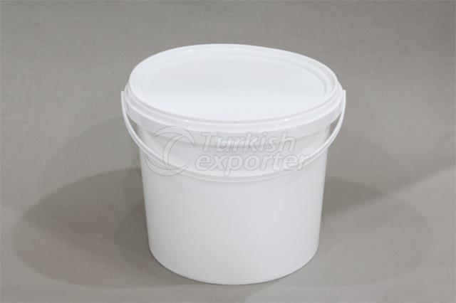 BKY 3000-1-2 plastic container