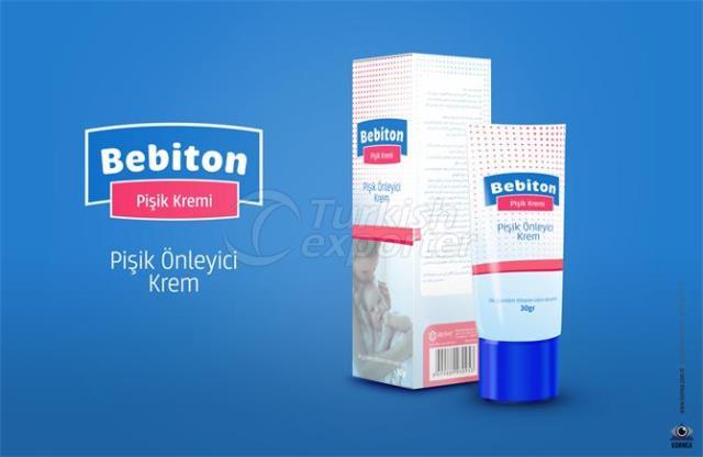 Bebiton Rash Cream