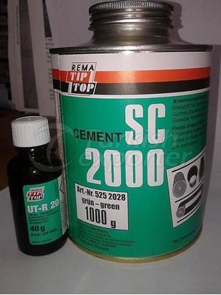 Solüsyon Rema SC2000