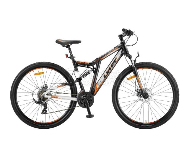 Bikes Suspension 2955 KRATOS 2D