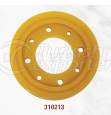 Flywheel Rubber 310213
