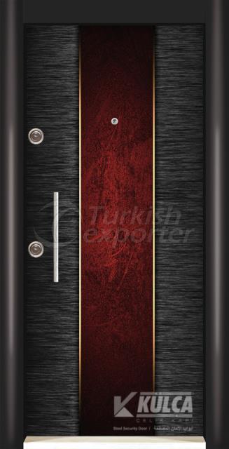 S-5040 ( HIGH STEEL DOOR