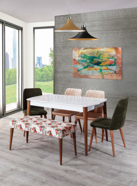 M-102 S-210 Kitchen Furniture