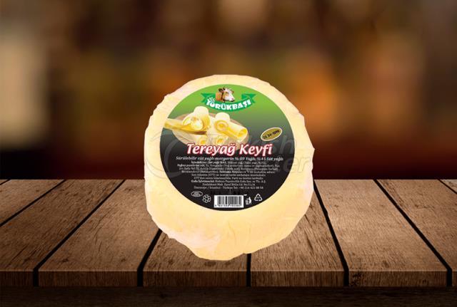 Butter 500 Gr
