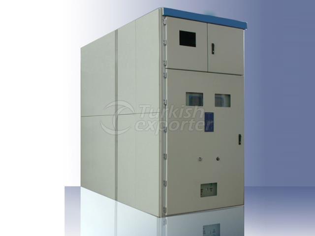 Metal Clad Switchgear