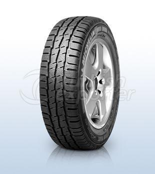 Michelin-Agilis Alpin