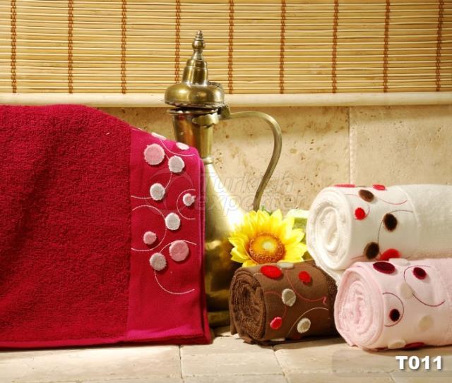 Towels T011