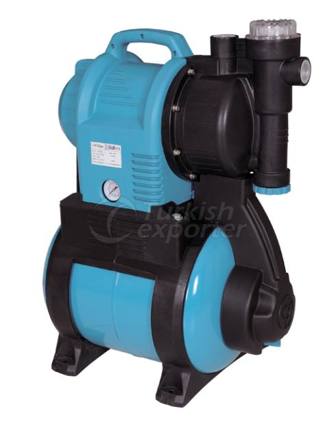 Water Booster Systems Aquadis AJT-1300