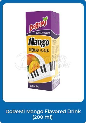 Doremi Mango Flavored Drink