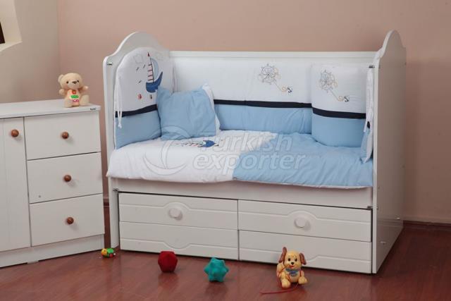 70-130-60-120 Sleep Sets Yelkenli