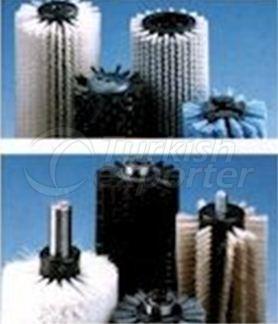 Sanayi ve Özel Üretim Fırçaları