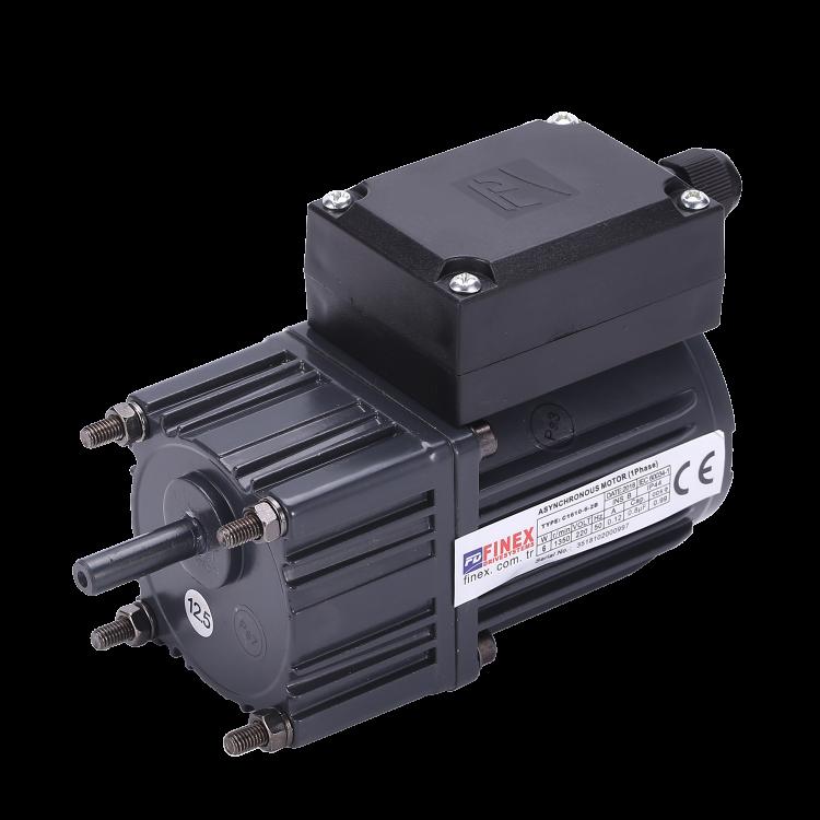 Gearmotor - E1610 25W