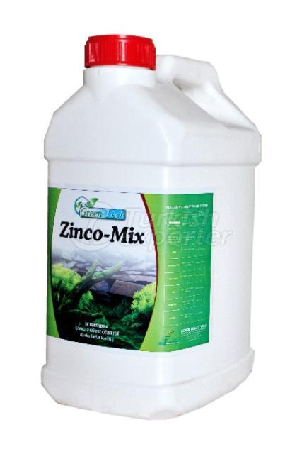 GreenTech Zinco-Mix