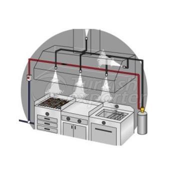 Automatic Extinguishing Systems