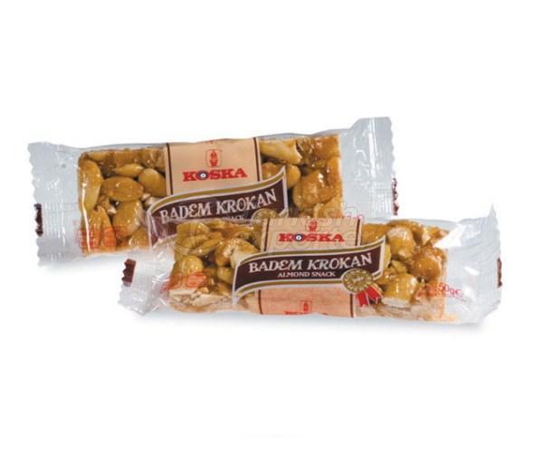Almond Croquant 50gr