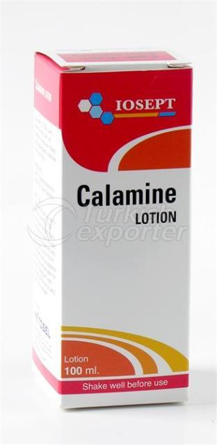 Calamine Lotion 100 ml