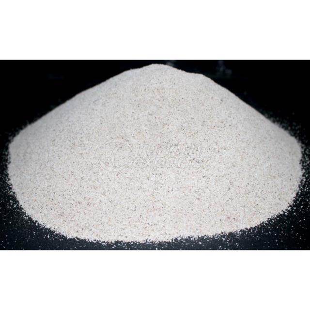 Magnesita Calcine
