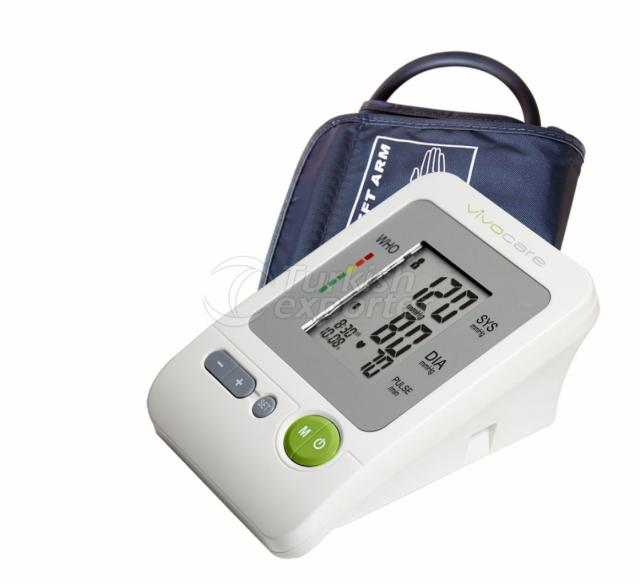 Blood Pressure Monitor GUARDY
