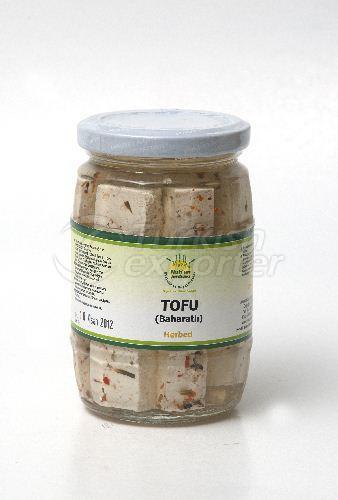 Tofu Spicy 250 Gr