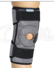 F-6080 Knee Support With Flexible S