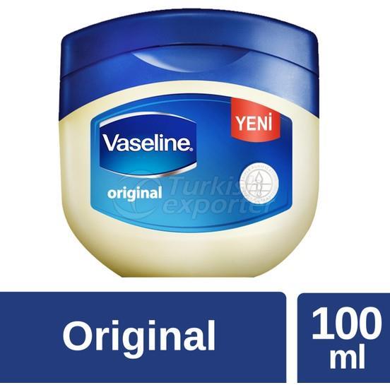 Vaselina original 100 ml.