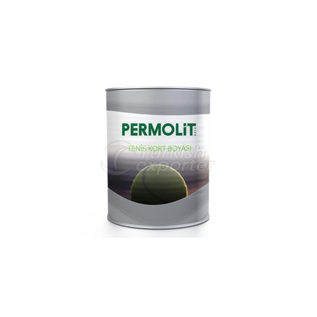 Solvent Based Tennis Court Paint