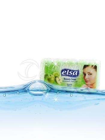 Beauty Soap A-43 Elsa