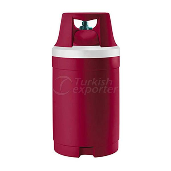 LPG Cylinder Sales Project
