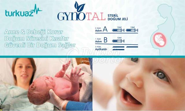 Obstetric Gel