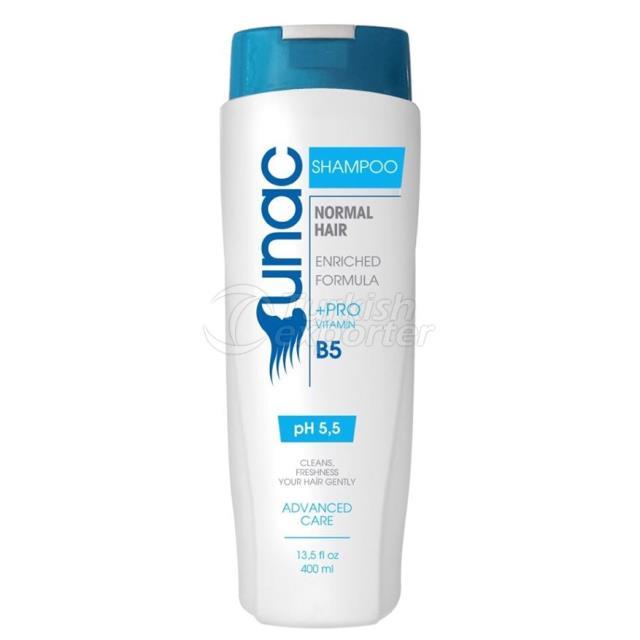 Un4005 - Unac Normal Hair Shampoo