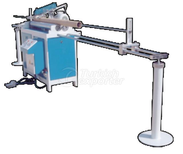 Single Blade Cutting Machine V810
