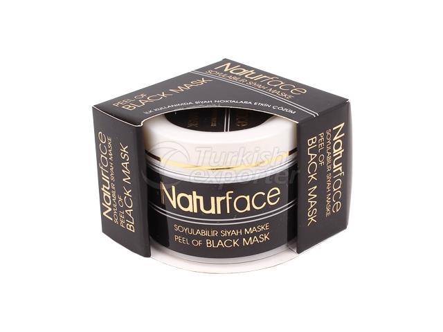 Peelable Black Mask Jar 100 ml