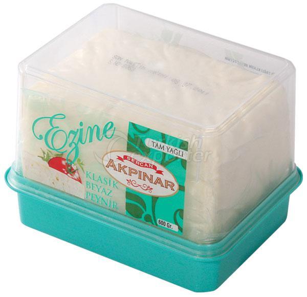 Feta Classical Cow Cheese 600 GR