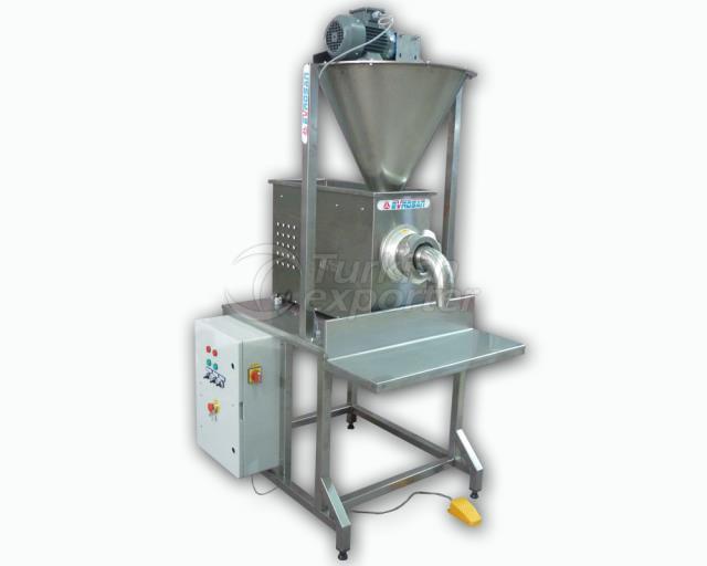 Paste Machines