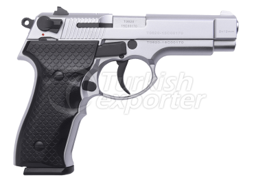 Kanuni S White Gun