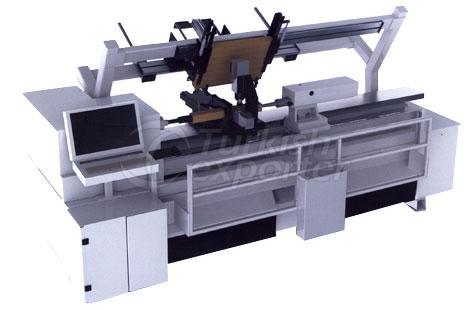 Cnc Wood Lathe Machinery Tormat
