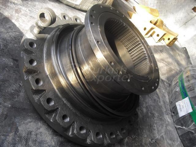 Gear Manufacture