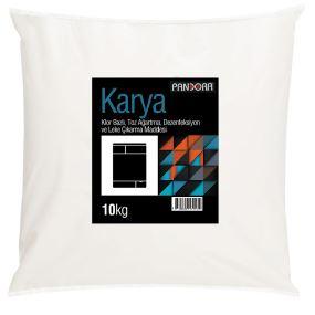 Pandora Karya - Хлорированный порошковый отбеливающий агент